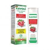 Zavoli Nar Özlü Şampuan 250 Ml