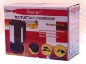 El Feneri Gece El Lambası Projektör Işıldak