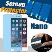 ıphone 5 5s Nano Temperli Ekran Koruyucu Kırılmaz Cam Filmi