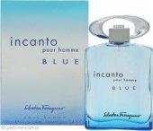Salvatore Ferragamo Incanto Blue Edt 100 Ml