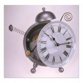 Dağılmış Duvar Saati Breaking Clock