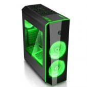 ızoly X100 Xeon(8mb) 8gb 1tb 2gb Server Oyun Bilgisayarı
