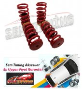 Honda Civic 92 95 Coilover Made İn Japan