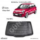 Fiat 500l 3d Bagaj Havuzu
