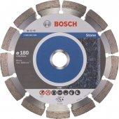 Bosch Stone Taş Ve Beton Kesme Diski Elmas 180mm