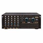 Tvm Kb 4 Stereo Mikser Amfi