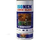 Isonem Liquid Glass Sıvı Cam 4 Kg Şeffaf