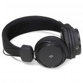 Ttec Bubbles 2 Mikrofonlu Kulaküstü Kulaklık Siyah
