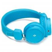 Ttec Bubbles 2 Mikrofonlu Kulaküstü Kulaklık Mavi