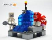 Lele Lego Seti Minecraft 78086 C