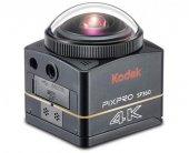 Kodak Sp360 4k Extreme 360 Kamera