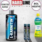Hardline L Karnitin 1000 Mg
