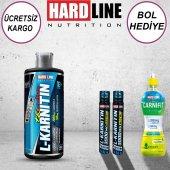 Hardline L Karnitin Thermo 2000 Mg Sıvı