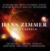 Hans Zımmer The Classıcs (Lp)