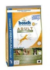 Bosch Kümes Hayvanlı Yetişkin Kuru Köpek Maması 3 Kg