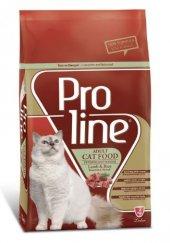 Proline Premium Lamb&rice Yetişkin Kedi Kuru Maması 1,5 Kg