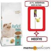 Reflex Balıklı Kısırlaştırılmış Kedı Maması 15 Kg