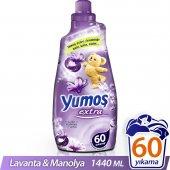 Yumoş Extra Lavanta & Manolya 60 Yıkama 1440 Ml