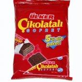 ülker Çikolatalı Gofret 5 Li