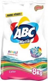 Abc Matik Color 8 Kg