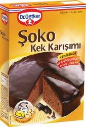 Dr.oetker Şoko Kek Karışımı 485 Gr