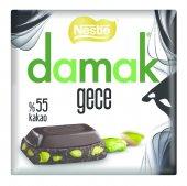 Nestle Damak Çikolata Gece 55 Kakao 80 Gr