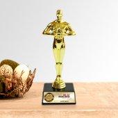 Kişiye Özel Yılın En İyi Ar Ge Mühendisi Oscar Ödülü 1