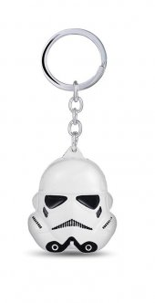 Star Wars Storm Trooper Metal Anahtarlık