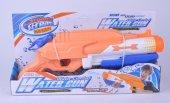 Nerf Modeli Su Tabancası Büyük Boy Çift Su Püskürtme Özelliği