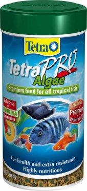 Tetra Pro Algae Crisps 250 Ml