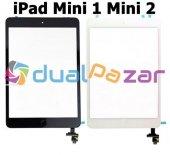 Ipad Mini Retina Dokunmatik Panel Ekran Üst Cam