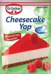 Dr.oetker Cheesecake Yap 260 Gr