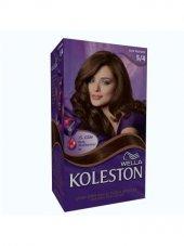 Koleston Set Saç Boyası 5.4 Açık Kestane
