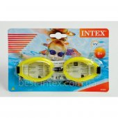 ıntex 55608 Ayarlanabilir Çocuk Yüzücü Gözlüğü(8+ Yaş)
