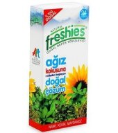 Natural Freshies Kapsül 24 Adet