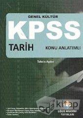 Uğur Kpss Genel Kültür (Tarih)lise Önlisans Konu