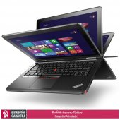Lenovo Yoga 12 20dl002ctx Core İ5 5200u 8gb 256gb 12.5