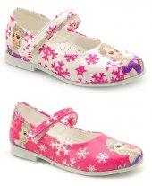 Kids World Elisa Kız Çocuk Günlük Ayakkabı, Prense...