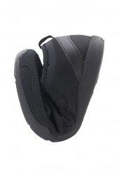 Kinetix Macon Siyah Lacivert Erkek Spor Ayakkabı