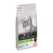 Pro Plan Kısırlaştırılmış Somonlu Kedi Maması 3 Kg