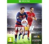 Xbox One Fıfa 16 Türkçe Menü