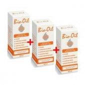 Bio Oil Cilt Bakım Yağı 60 Ml 3 Lü Paket