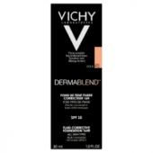 Vichy Dermablend Spf 35 30 Ml (Gold 45)