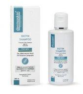 Dermoskin Biotin Şampuanı 200 Ml Erkek