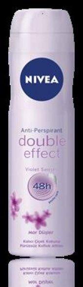 Nivea Double Effect Mor Düşler Anti Perspirant Deodorant 150 Ml