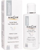 Dermoskin Acnegun Gel 200 Ml