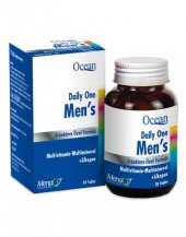 Ocean Daily One Mens 30 Tb
