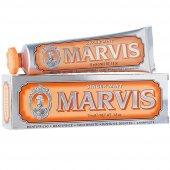 Marvis Ginger Mint Diş Macunu 75 Ml