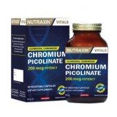 Nutraxin Chromium Picolinate Zayıflama Kapsülü