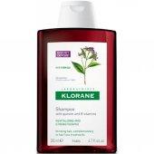 Klorane Kinin İçeren Saç Dökülmesine Karşı Şampuanı 200 Ml
